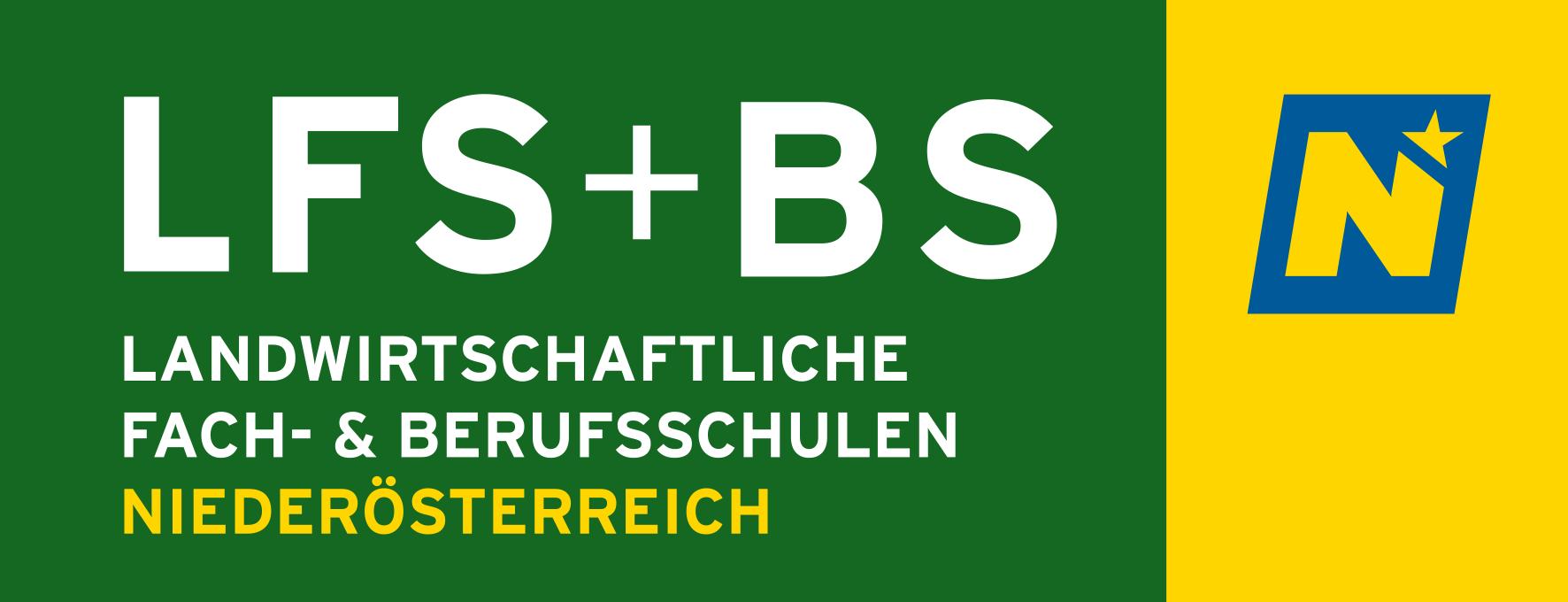 LFS + BS Logo