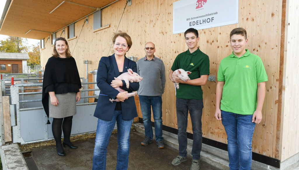 Edelhof Bio-Schweine_Copyright Jürgen Mück