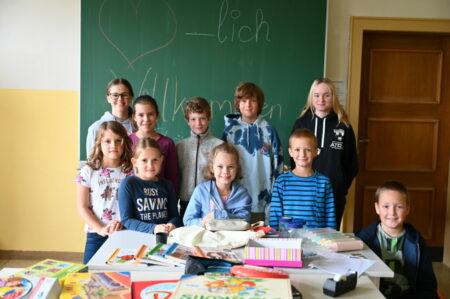 Kinderbetreuung-Gaming Copyright Jürgen Mück