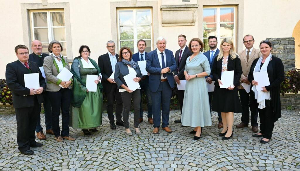 Fachvorstände+Direktoren-21 Copyright Jürgen Mück