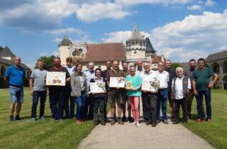 Imker-Referenten Rosenburg Copyright Land-Impulse-21